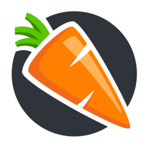 Chasing Carrots Logo